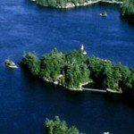 (Balade) Croisière sur les 1000 îles
